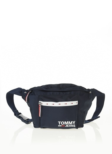 Tommy Hilfiger Bel Çantası Siyah